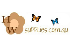 HW Supplies Logo